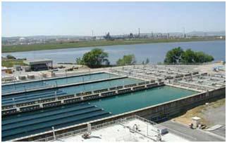 水处理解决方案Water treatment solution